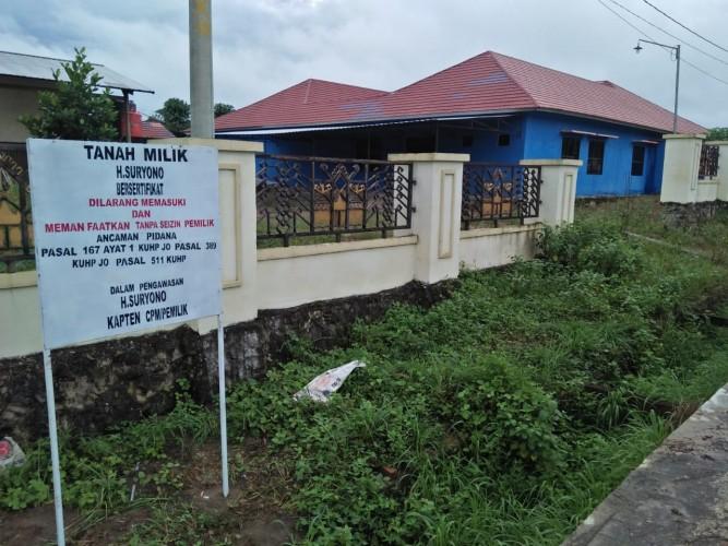 Pemda Mesuji Tetap Bangun Masjid di Lahan Bermasalah