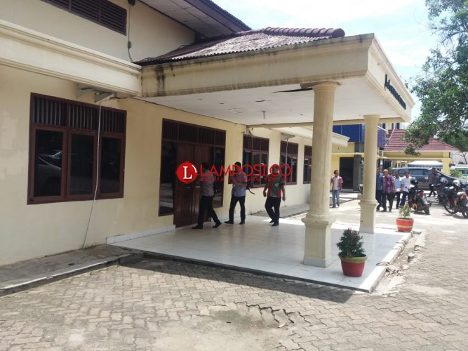 Pemeriksaan Pejabat Mesuji Berlanjut, KPK Panggil 13 Orang