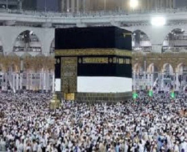 Pemerintah Arab Khususkan Ibadah Haji Hanya untuk Ekspatriat