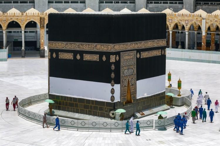 Pemerintah Arab Saudi Loloskan 3 WNI dalam Seleksi Haji