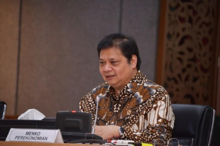Pemerintah Dorong Digitalisasi UMKM hingga Pemerintah Daerah