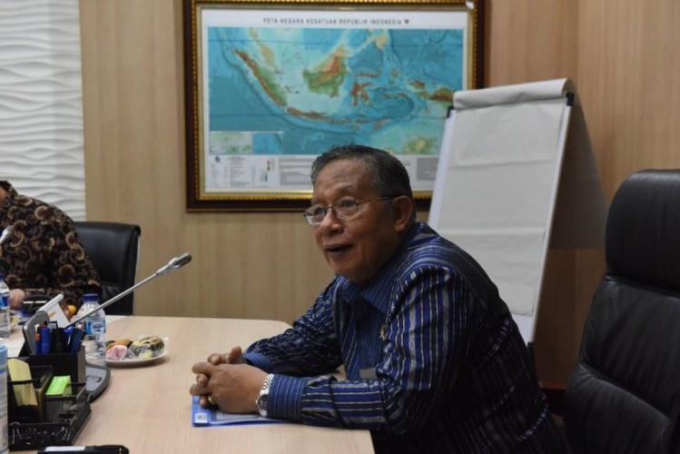 Pemerintah Dorong Pengembangan Riset Industri Komoditas Perkebunan
