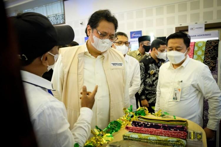 Pemerintah Dorong Pesantren Manfaatkan KUR untuk Mandiri dan Berjiwa Usaha