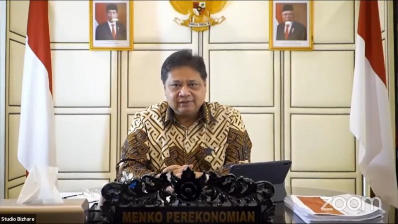 Pemerintah Dukung Permodalan UMKM untuk Topang Perekonomian Nasional