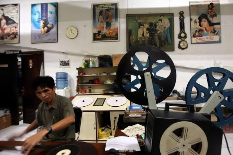 Pemerintah Ingin Perkuat Industri Perfilman Berbasis Digital