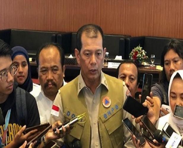 Pemerintah Keluarkan Pedoman Penanganan Cepat Korona