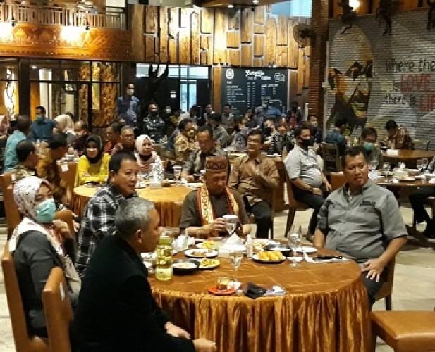 Pemerintah Pusat Dukung Lampung Terus Hidupkan Ekonomi Kerakyatan