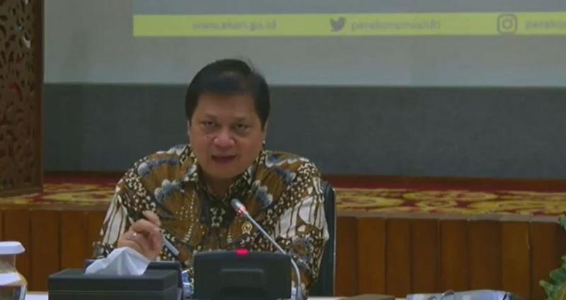 Pemerintah Tetapkan Pembatasan Sosial Berskala Mikro untuk Jawa dan Bali