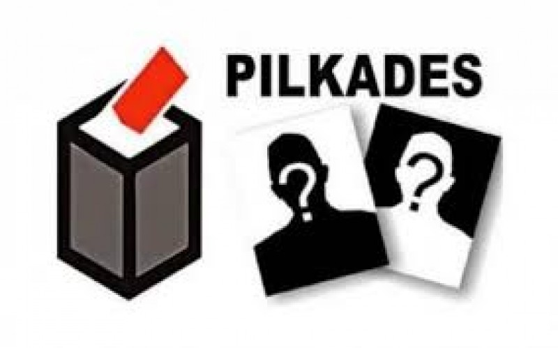 Pemilihan Kepala Pekon Serentak di Pringsewu Digelar 13 Mei