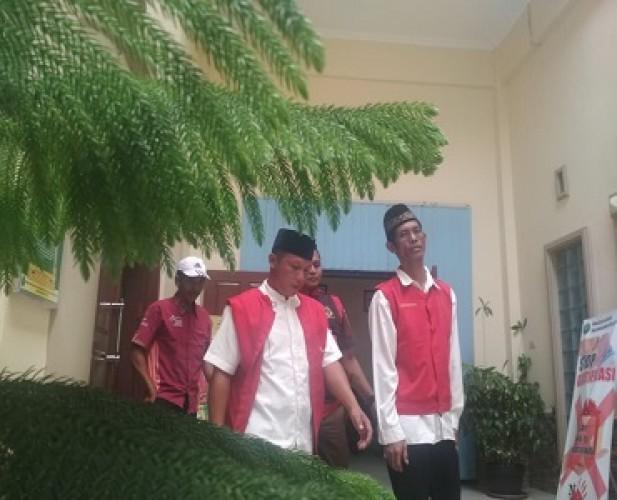 Pemilik Tambang Pasir Ilegal Divonis 19 Bulan Penjara