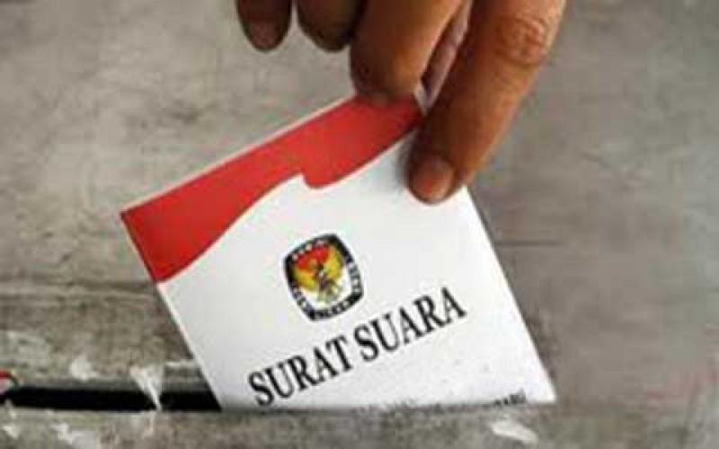 Pemilu 2024 Disarankan Pakai Surat Suara Lebih Sederhana