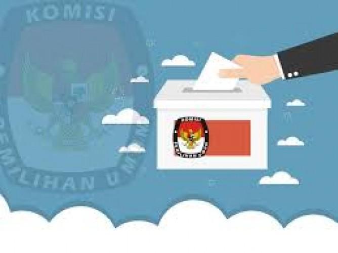 Pemilu 2024 Disepakati Digelar pada 28 Februari