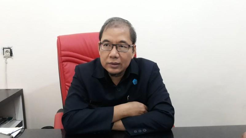 Peminat SBMPTN Prodi Hukum Tembus 1.139