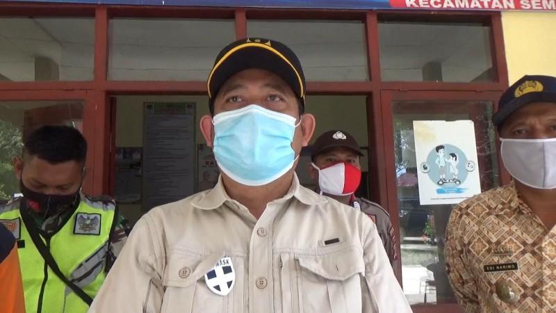 Pemkab Bangun Talut di Sungai Bandingagung Tahun Depan