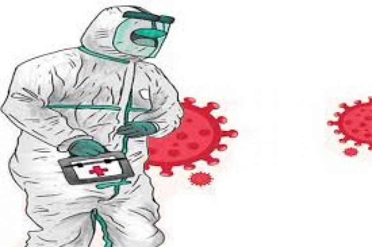 Pemkab Lambar Diminta Bentuk Pekon Tanggap Virus Korona