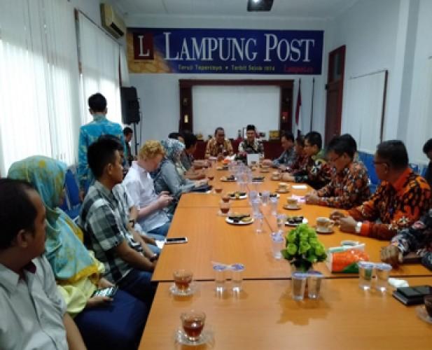 Pemkab Lambar Usung Program PITU demi Majukan Daerah