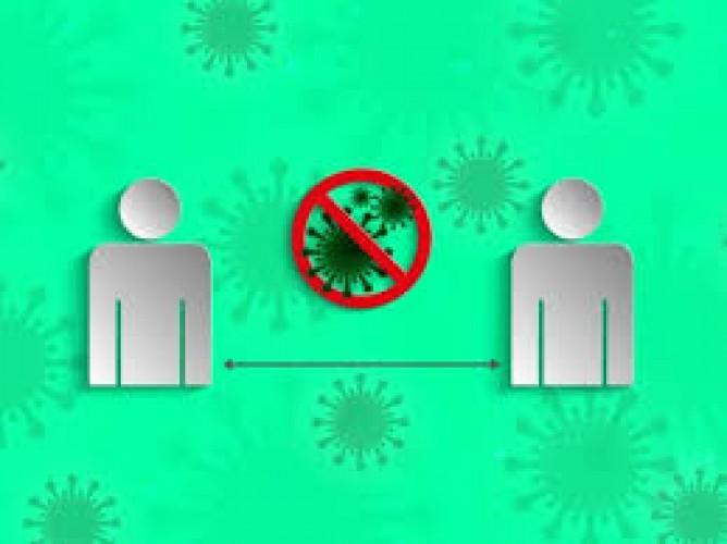 Pemkab Lampura Gelar Shalat Ied dengan Protokol Kesehatan