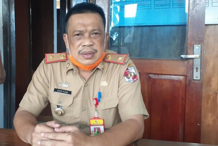 Pemkab Lampura Ultimatum Kepala Desa Kamplas