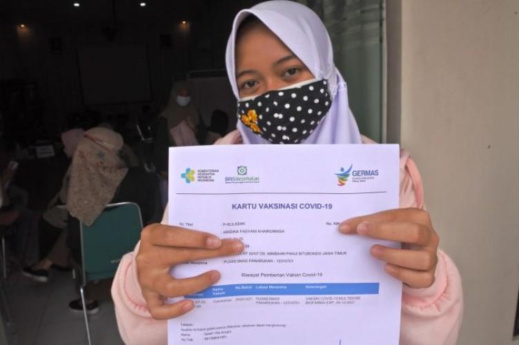 Pemkab Lamsel Belum Terapkan Sertifikat Vaksin untuk Syarat Pedagang Berjualan di Pasar
