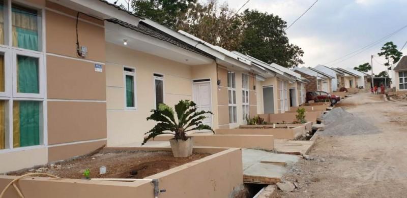 Pemkab Lamsel dan BRI Kalianda Sepakat soal Bantuan Pembangunan Rumah untuk Korban Tsunami