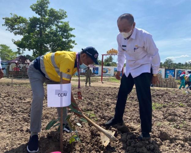 Pemkab Lamsel Kampanyekan Gerakan Menghargai Air