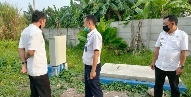 Pemkab Lamsel Maksimalkan PAD dari Pajak Air Tanah