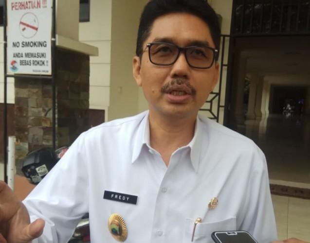 Pemkab Lamsel Siap Digugat Terkait Mutasi Pejabat