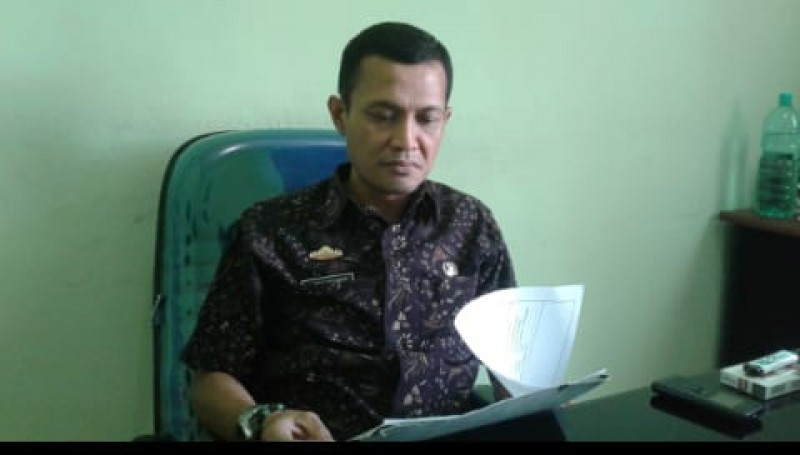 Pemkab Lamtim Lakukan Upaya Penagihan DBH Rp38,6 Miliar dari Pemprov Lampung