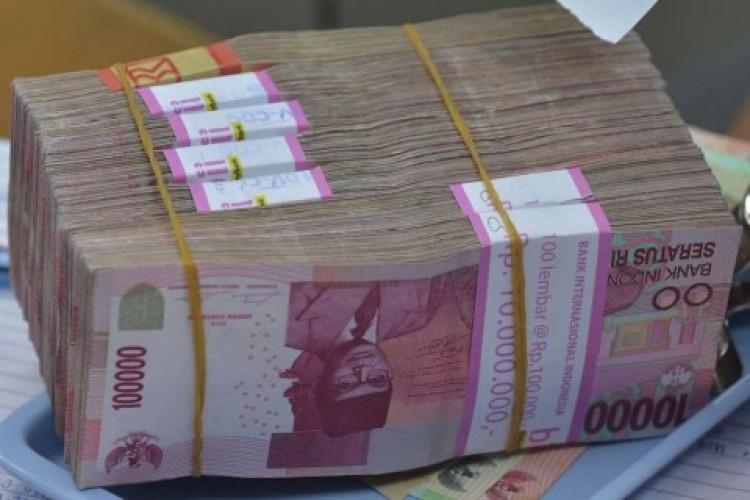 Pemkab Lamtim Siapkan Rp43 Miliar Untuk Gaji Ke-13