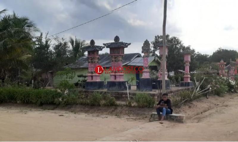 Pemkab Mesuji akan Ambil Langkah Pengamanan Aset Tanah
