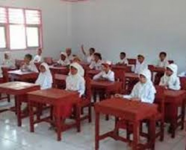 Pemkab Mesuji Akan Menggelar Kegiatan Belajar Mengajar