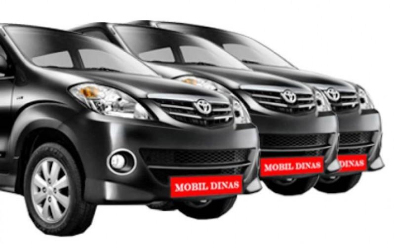 Pemkab Mesuji Keluarkan Rp.2,5 Miliar untuk Sewa 29 Mobil Dinas