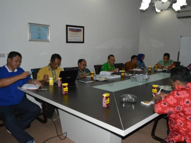 Pemkab Tanggamus Investigasi Banjir Bandang