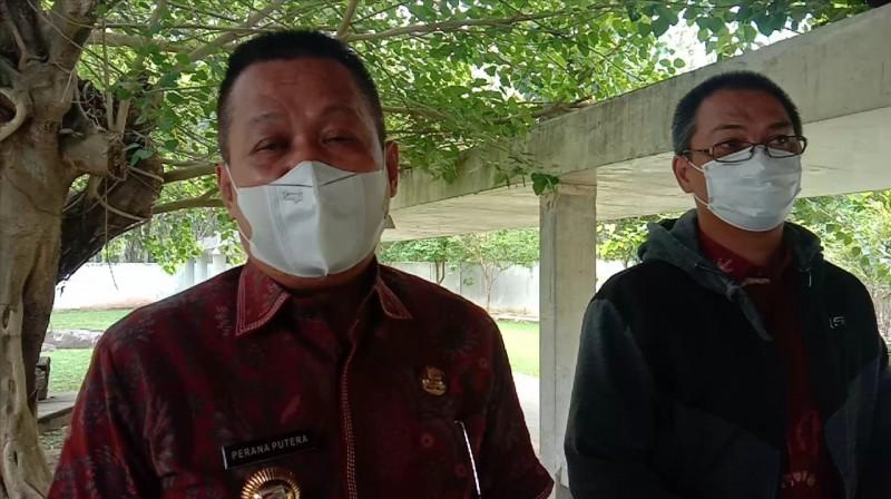 Pemkab Tubaba 7 Besar Monitoring Kontrol KPK