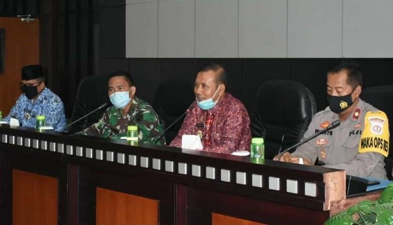 Pemkab Tubaba Tunda Pelaksanaan Pilkades Serentak