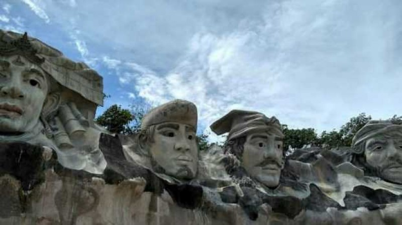 Sebagian Tempat Wisata di Tubaba Tutup saat Libur Lebaran