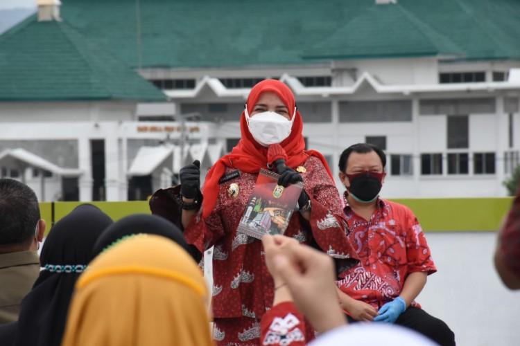 Pemkot akan Beri Bantuan Hukum ABK KM 7 Asal Bandar Lampung