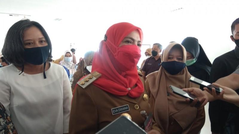 Kawasan Kumuh Pesisir Bandar Lampung bakal Ditata
