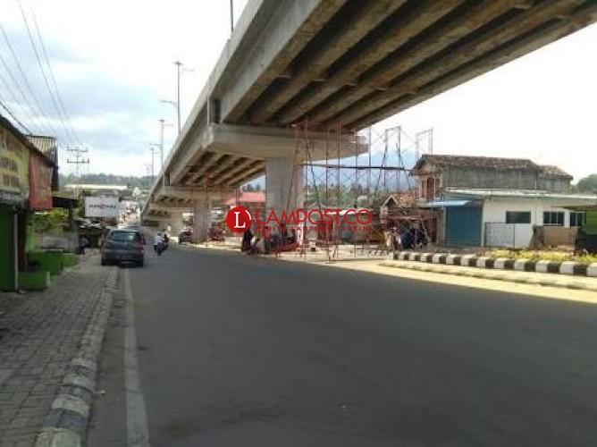 Pemkot Bandar Lampung akan Bangun Dua Flyover Lagi