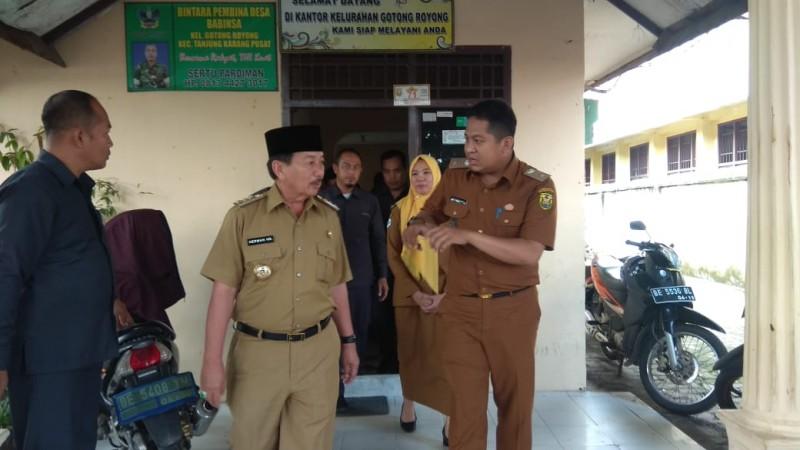 Pemkot Bandar Lampung akan Renovasi Sejumlah Gedung Puskesmas