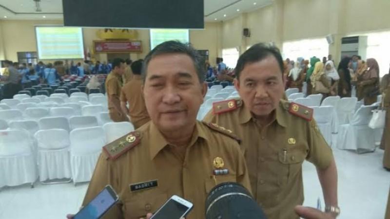 Pemkot Bandar Lampung Akan Tambah Dinas