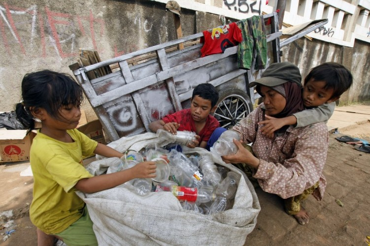 Pemkot Bandar Lampung Akan Tertibkan Anjal dan Gepeng