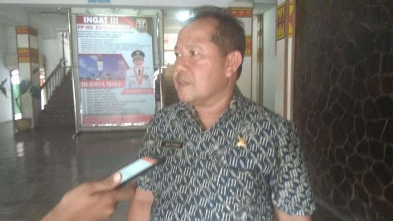Pemkot Bandar Lampung Alokasikan DAK Senilai Rp14 Miliar untuk Perbaikan Ruas Jalan