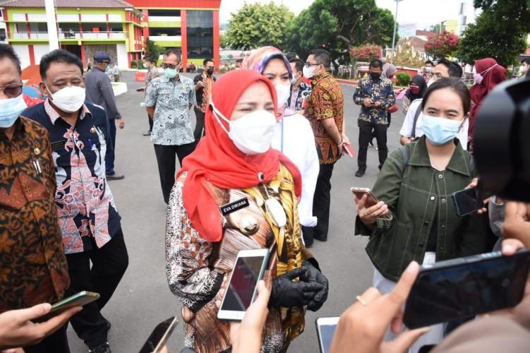 Pemkot Bandar Lampung bakal Produksi Air Mineral Kemasan