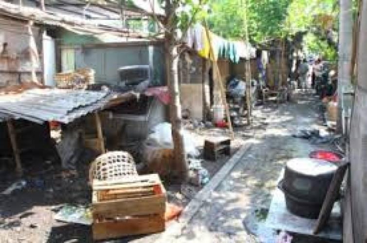 Pemkot Bandar Lampung Bersama BUMN Tuntaskan Daerah Kumuh