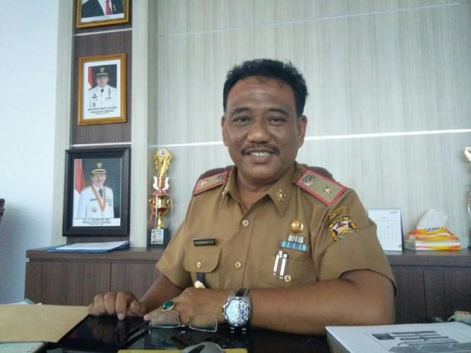 Pemkot Bandar Lampung IngatkanPenggunaan Dana Kelurahan