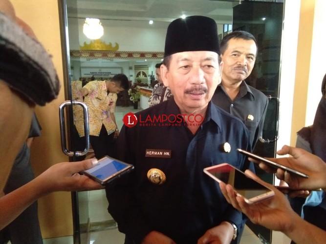 Pemkot Bandar Lampung Segera Bayarkan Insentif Guru Honor