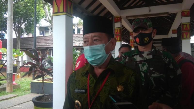 Pemkot Bandar Lampung Tuntaskan Pembayaran Gaji 13 ASN