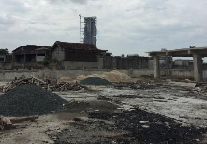 Pemkot Belum Pastikan Pencairan Dana Lanjutan Pasar Smep