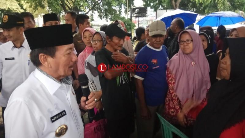 Pemkot Gelar Pasar Murah Serentak di 20 Kecamatan